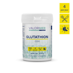 Glutathion