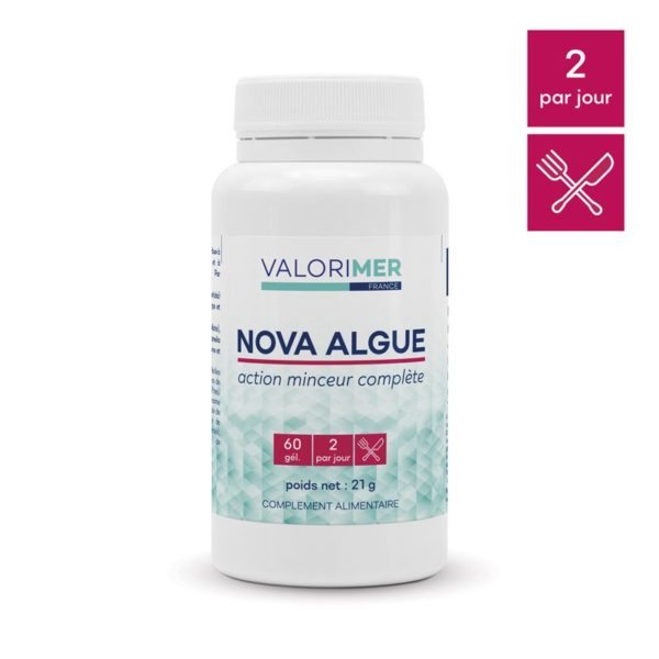 Nova Algue® 1