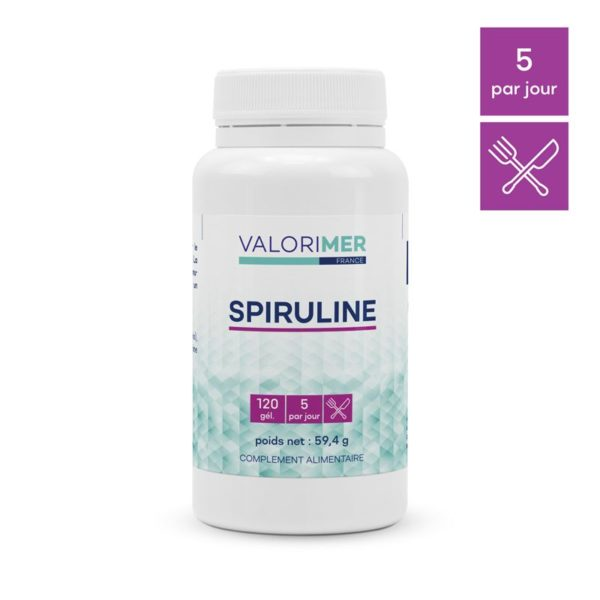 Spiruline 1